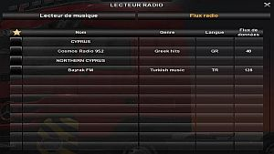 Cypriots Radios Stations