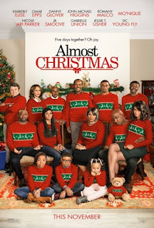 Almost Christmas (2016) Online