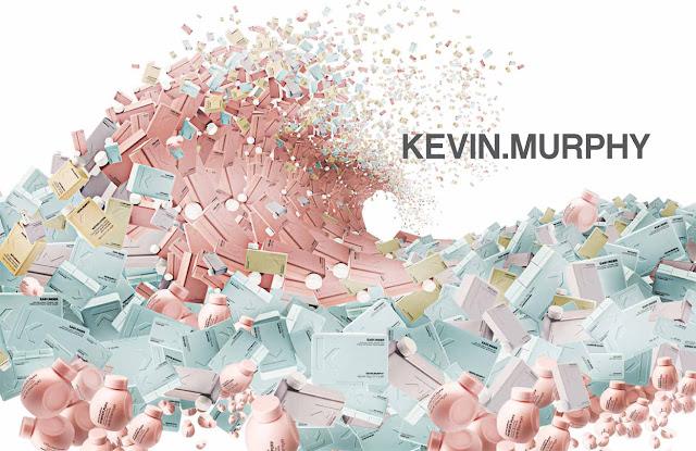 Shampooing Born.Again.Wash - Kevin Murphy