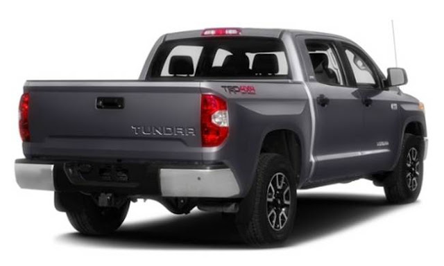 2019 Toyota Tundra Redesign, Release, Price