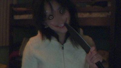 Jeff o assassino, Creepypasta, Jeff The Killer