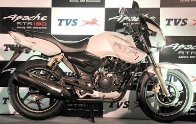 Phenomenal Heavy Bikes Gallery Tvs Apache Rtr 180 Abs Alphanode Cool Chair Designs And Ideas Alphanodeonline