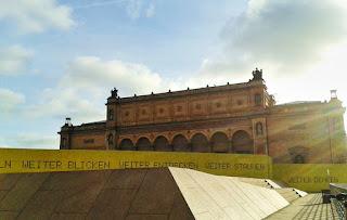 Hamburger Kunsthalle, Kunsthalle Hamburg