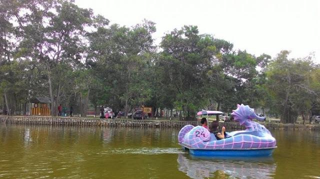 20 Tempat Wisata Pemandian Alam Pemandian Air Panas Air Terjun Danau Di Sekitar Dekat Kota Pekanbaru Kampar Rokan Hulu Kuantan Singingi Indagiri Hulu Riau