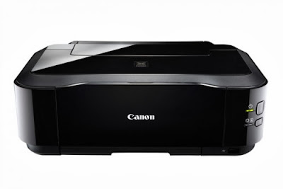 download Canon PIXMA iP4970 Inkjet printer's driver