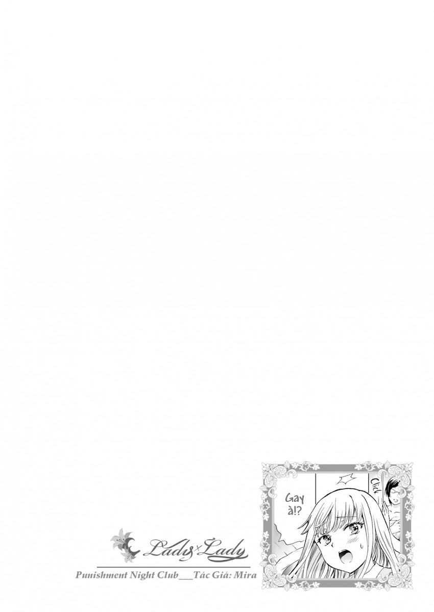 HentaiVN.net - Ảnh 3 - Tuyển tập Yuri Oneshot - Chap 127: Punishment Club