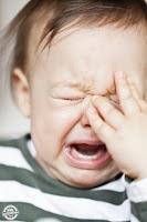 Непереносимость детского плача