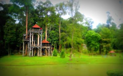 eksplorasi taman botani negara shah alam