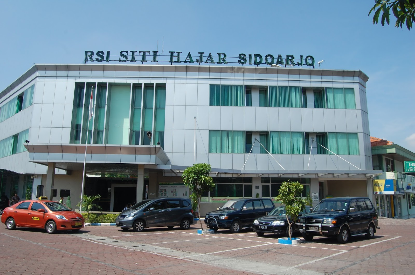 RS Islam Siti Hajar Sidoarjo