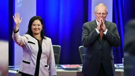 PPK y Keiko Fujimori: los rivales en la segunda vuelta que ahora tienen orden de prisión preventiva