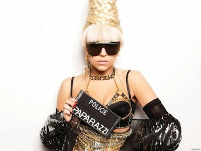 Paparazzi - Lady Gaga Lyrics Official