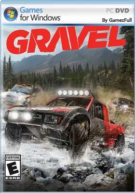 Descargar Gravel pc full español mega y google drive
