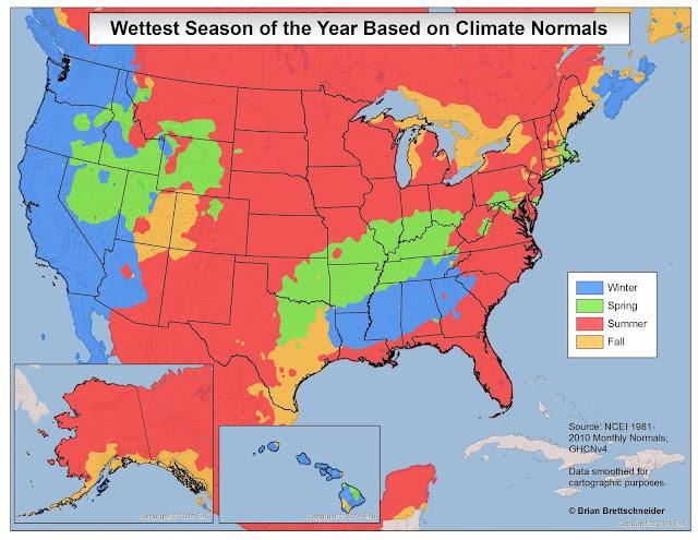 Brian B's Climate Blog