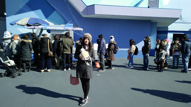 Disneyland Starwars