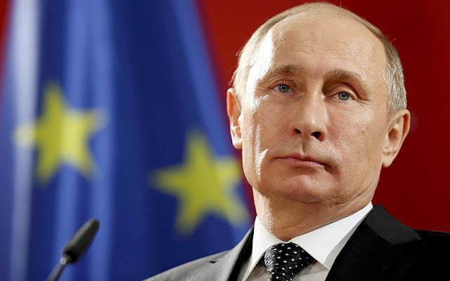 Putin surpreende ao anunciar que não expulsará diplomatas dos EUA