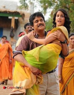 Akkineni Nagarjuna Ramya Krishnan Anushka Shetty Lavanya Tripathi Starring Sokkali Mainar Movie Stills  0006.jpg