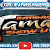 CD AO VIVO TAMATÁ SHOW LIVE NA FEST.SORVETE PART 02 (DJS IVAN E JUNINHO) 22-09-2018