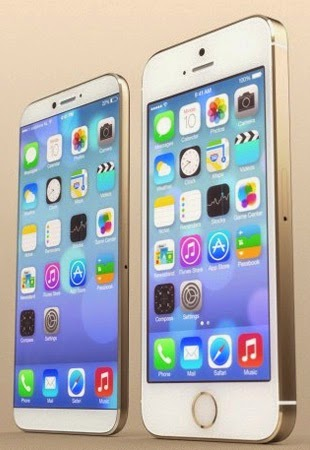 Iphone 6 Specification and Review