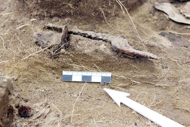 Grave of medieval 'infant prince' found in the Arctic