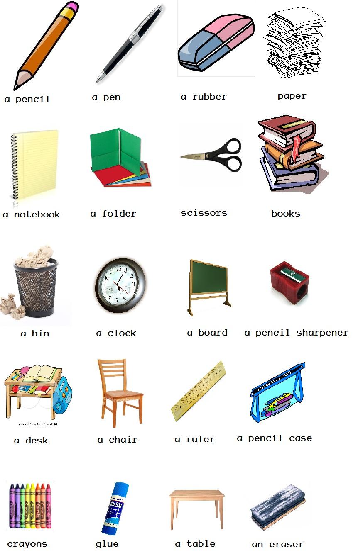 Deskripsi Benda Dalam Bahasa Inggris : deskripsi, benda, dalam, bahasa, inggris, Benda, Kelas, Dalam, Bahasa, Inggris, Pendidikan