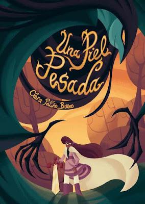 """Comic: Review de """"Una Piel Pesada"""" de Clara Patiño Bueno - Fandogamia"""