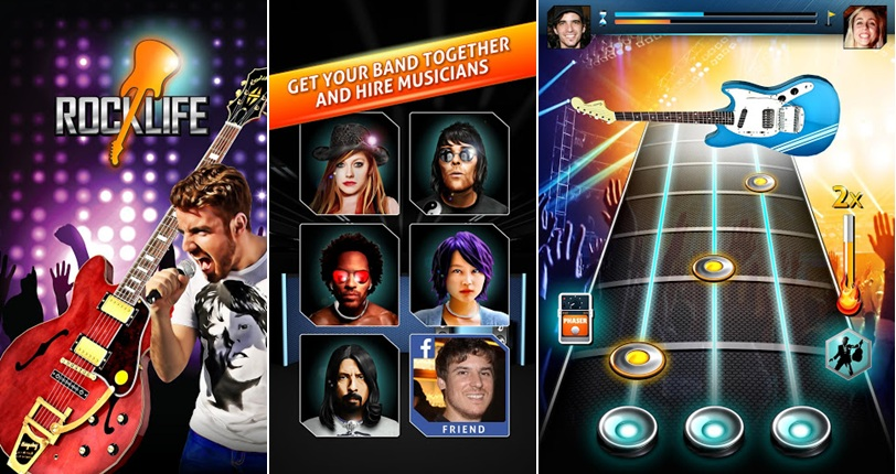 download game guitar hero mod apk android