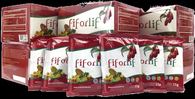 Manfaat Fiforlif Bagi Kesehatan Tubuh