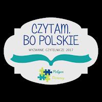 Biorę udział  - CZYTAM, BO POLSKIE