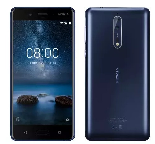 Nokia-launch date