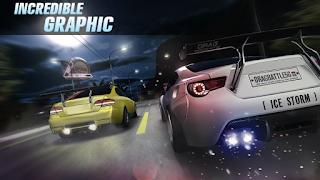 Drag Battle Racing Mod apk v2.46.10.1 Unlimited Money Android Gratis