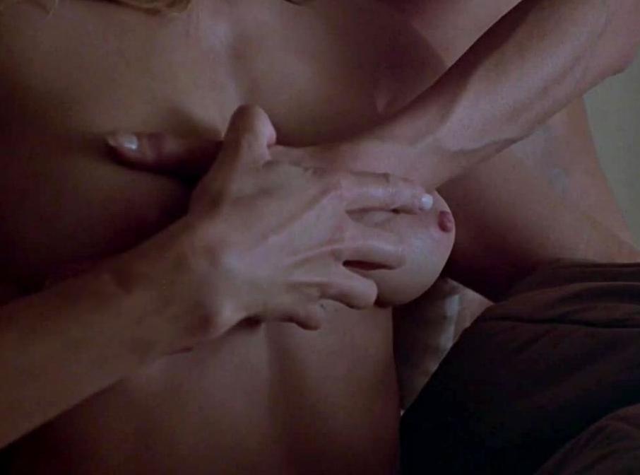 lesbian nude Angelina real jolie