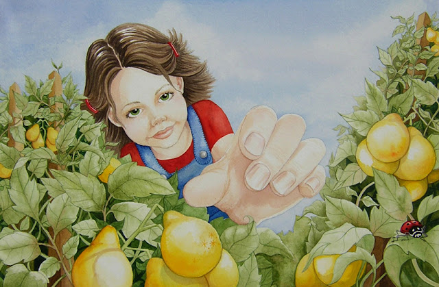 Image Result For Eric Carle Yellow