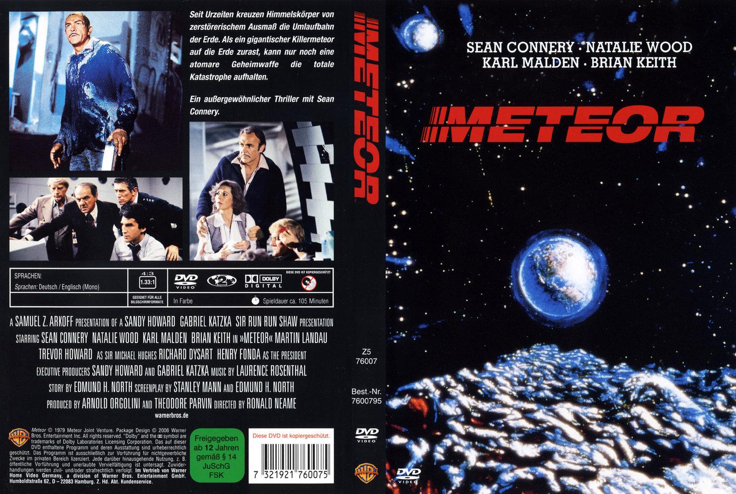 Meteor 1979