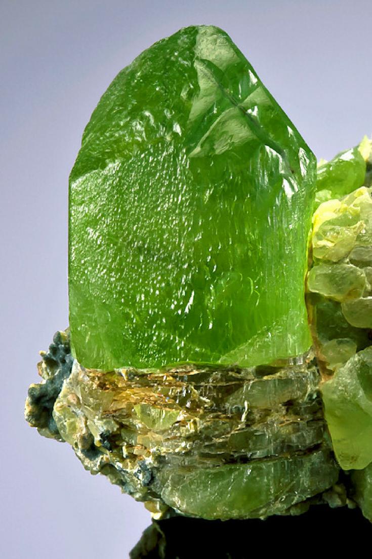 Excelente piedra preciosa