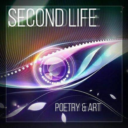 Second Life Poetry & Art