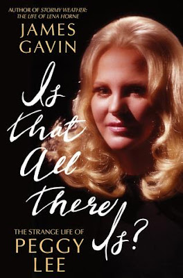Is That All There Is? by James Gavin - book cover