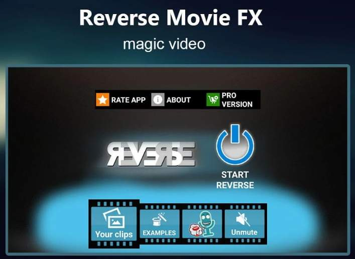 download reverse latest apk