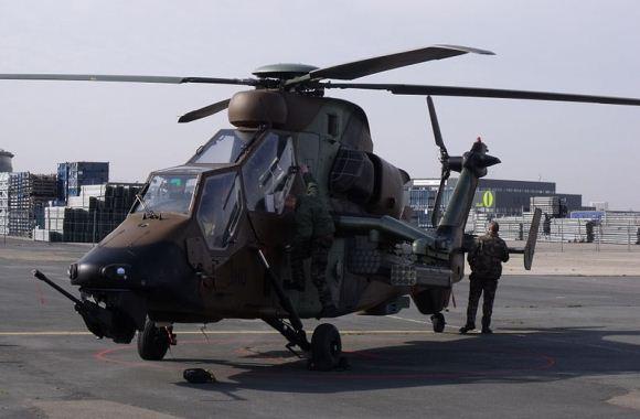 Eurocopter Tiger
