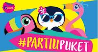 Promoção Partiu Puket!