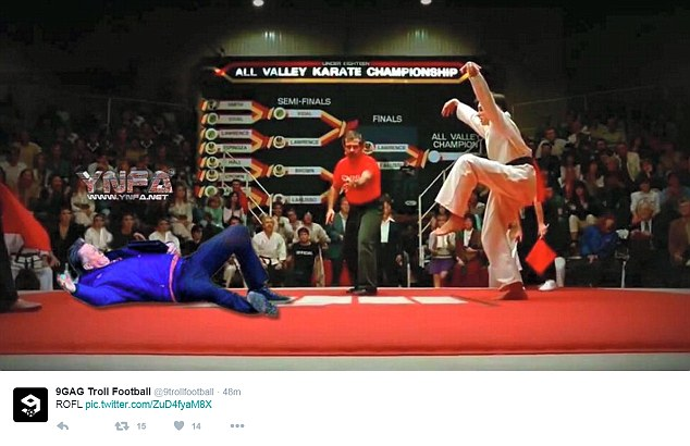 Vangaal Karate