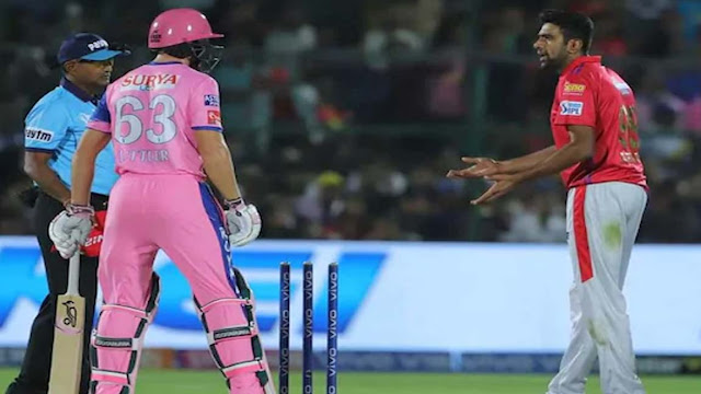 Ravichandran Ashwin 'Mankads' Jos Buttler: All You Need To Know About The Controversial Rule