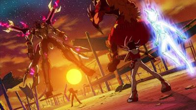 Ver Yu-Gi-Oh! ZEXAL Temporada 2: La batalla final - Capítulo 130