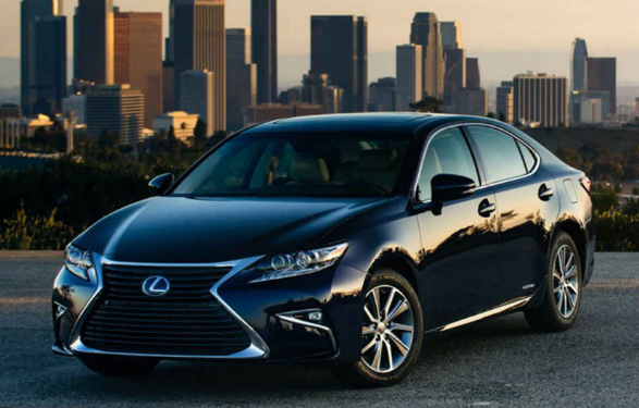 2018 Lexus Es 350 Redesign Release And Rumors Cars And Rumor