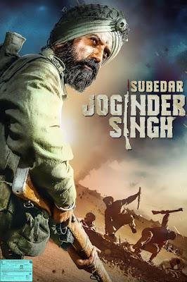 Subedar Joginder Singh 2019 Punjabi 480p WEB HDRip 400Mb