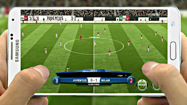 Download FIFA 19 Android Update 800 Mb Best Graphics Real Faces