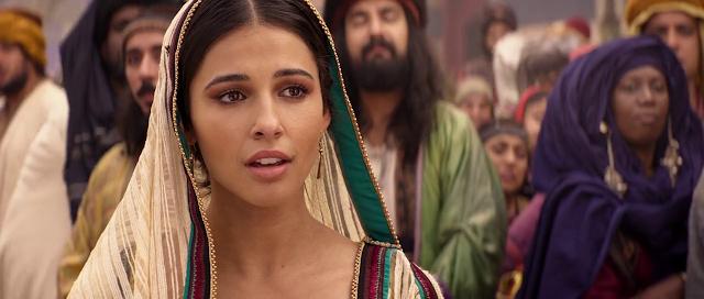 Aladdin (2019) Dual Audio [Hindi-English] 1080p BluRay ESubs Download
