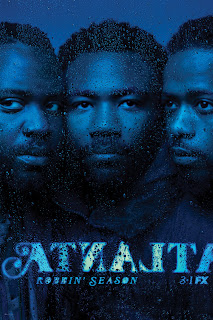 Review – Atlanta: Robbin' Season