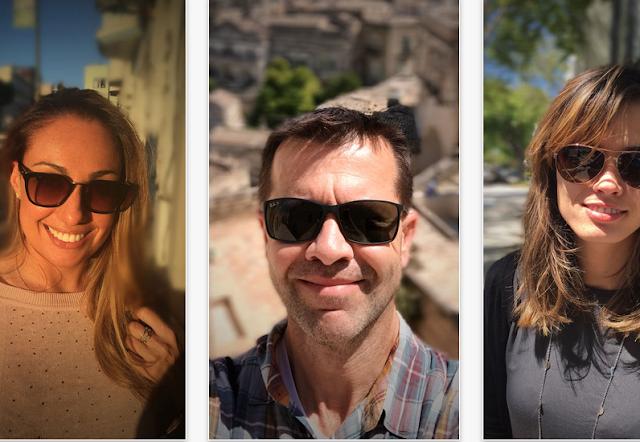 تطبيق heroshot لطمس خلفية صورة وزيادة حدتها لهواتف اَيفون