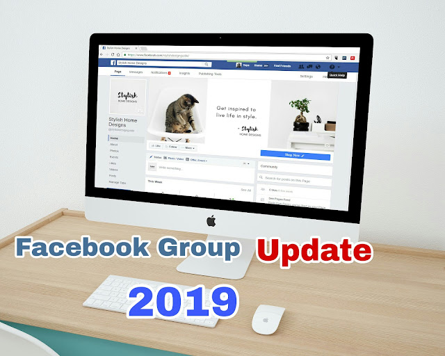 Latest Facebook Updates 2018,2019 Remove Inactive Facebook Group Members