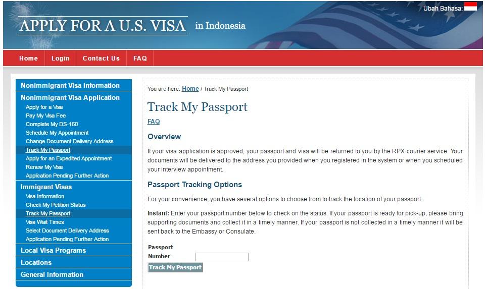 Wanderlusting Nomads: The Road to CR-1 (Spouse) Visa